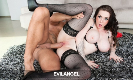 EvilAngel:  30Day Pass Just 9.95!!