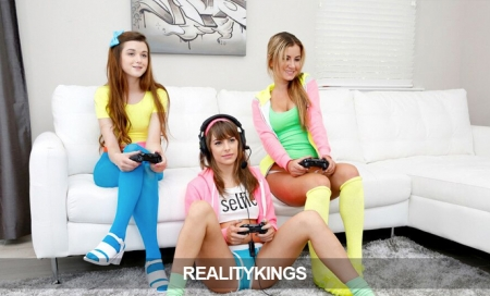 RealityKings Network: 30Day Pass Just 9.99!