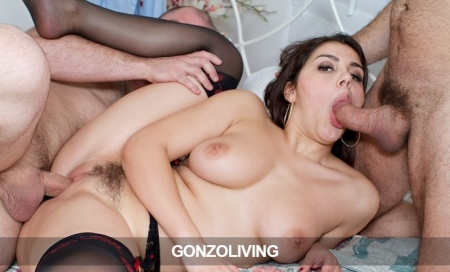 GonzoLiving: Huge 50% Lifetime Discount!