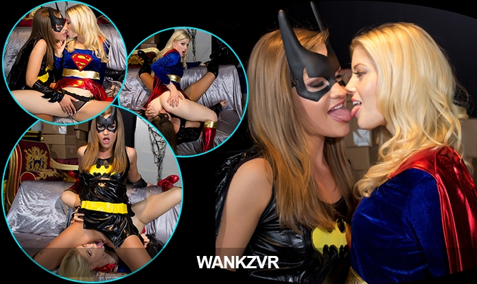 Adult Deal - WankzVR