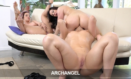 ArchAngelVideo: 30Day Pass Just 9.95 - Ends Today!
