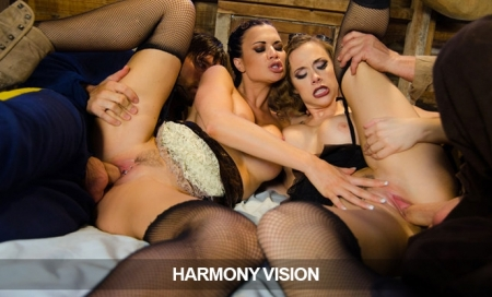 HarmonyVision:  30Day Pass Just 9.95!