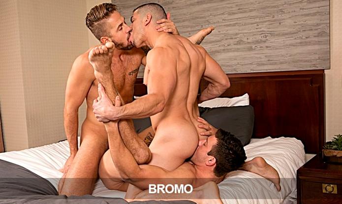 Adult Deal - Bromo