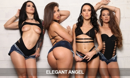ElegantAngel: 30Day Pass Just 5.00!