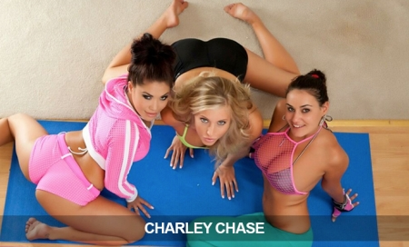 CharleyChase:  30Day Pass Just 9.95!