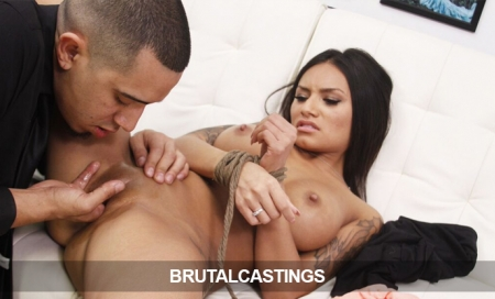 BrutalCastings: 9.95/Mo for Life!