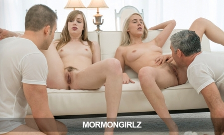 MormanGirlz:  40% Lifetime Discount!