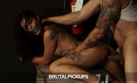 BrutalPickups: 14.95/Mo for Life!