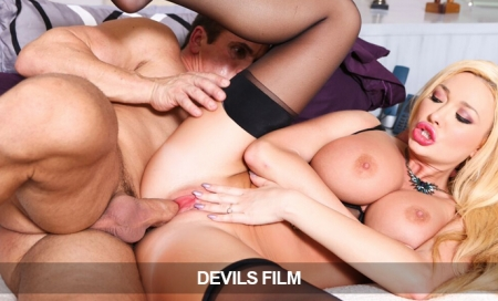 DevilsFilm: 9.95/Mo for Life - Ends Soon!