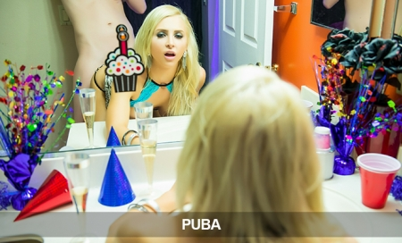Puba Network:  Just 4.00 - Ends Soon!