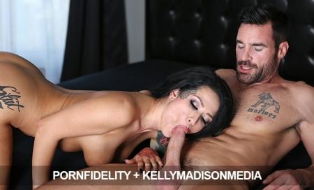 PornFidelity + KellyMadisonMedia: Just 17.95!