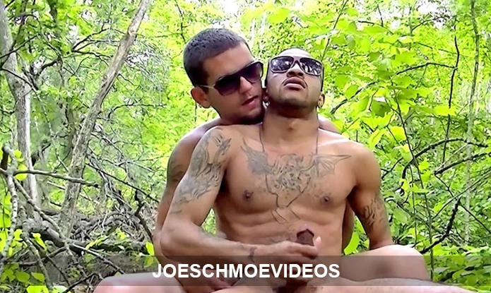 Adult Deal - Joe Schmoe Videos: 14.95/Mo for Life!