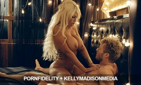 Pornfidelity + Teenfidelity: 12.95!