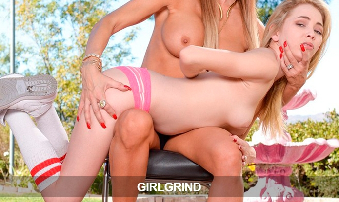 Adult Deal - GirlGrind:  30Day Pass Just 9.95!