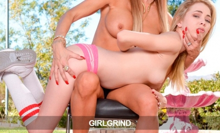 GirlGrind:  30Day Pass Just 9.95!