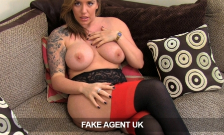 FakeAgentUK:  50% Lifetime Discount!