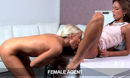 FemaleAgent:  50% Lifetime Discount!