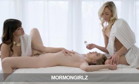 MormanGirlz:  40% Lifetime Discount!