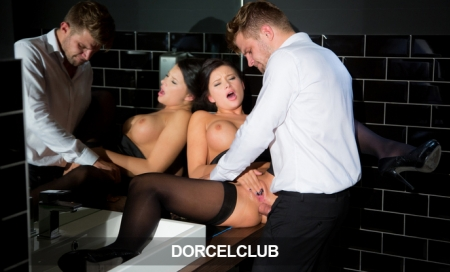 DorcelClub:  30Day Pass Just 19.99!