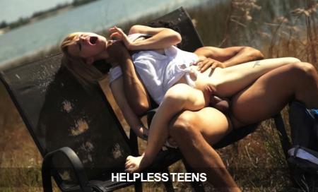 HelplessTeens:  50% Lifetime Discount!