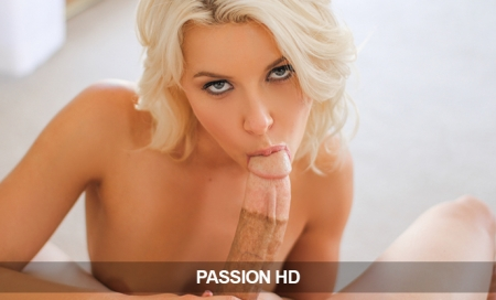 Passion-HD:  50% Lifetime Discount!