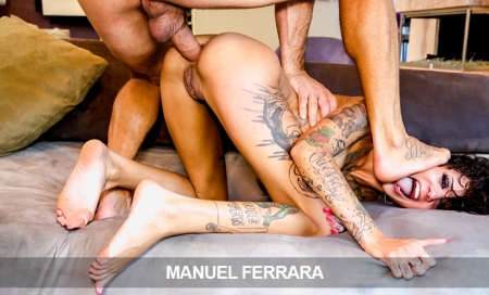 ManuelFerrara:  30Day Pass Just 9.95!