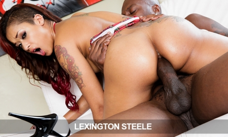 LexingtonSteele:  30Day Pass Just 9.95