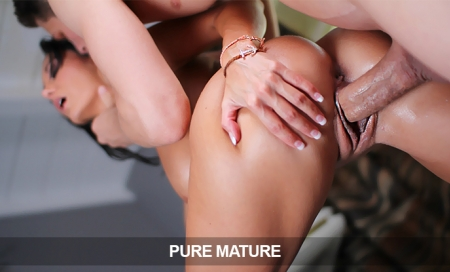 PureMature:  40% Lifetime Discount!