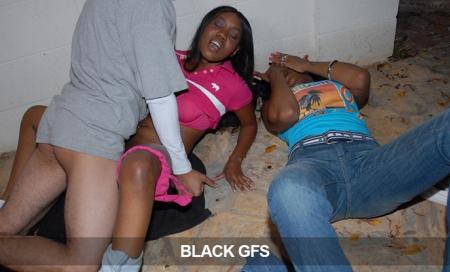 BlackGFs: 30Day Pass Just 9.99!