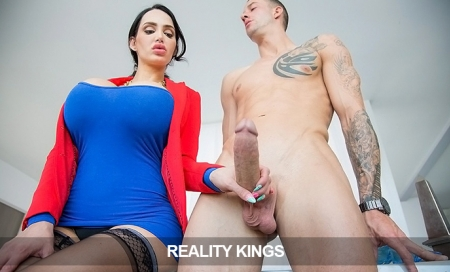 RealityKings: 30Day Pass Just 9.99!