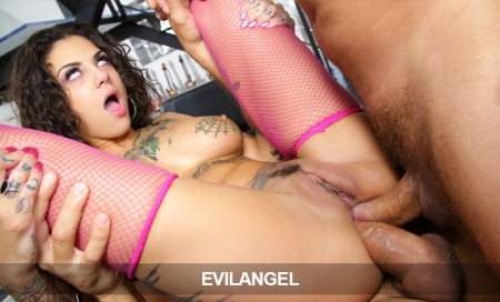EvilAngel Network:  9.95/Mo for Life!