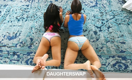 DaughterSwap:  30Day Pass Just 12.87!